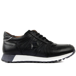 Desperate kraft genuine leather shoe (male)