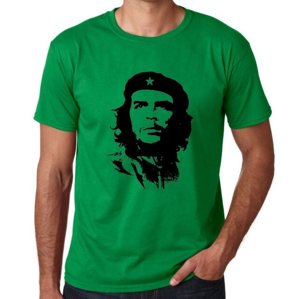 Che Guevara Hero inscription T-shirt