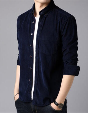 New Haven Slim Fit Shirt