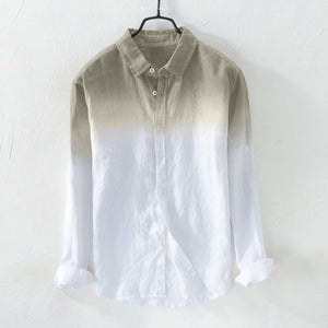 Desperate Kraft Breathable Dyed Shirt