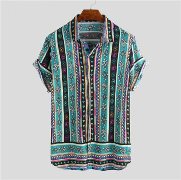 New haven Ethnic style shirt