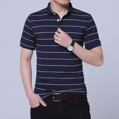 Time is essential polo shirt