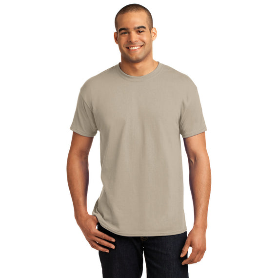 5170 Hanes® - EcoSmart® 50/50 Cotton/Poly T-Shirt