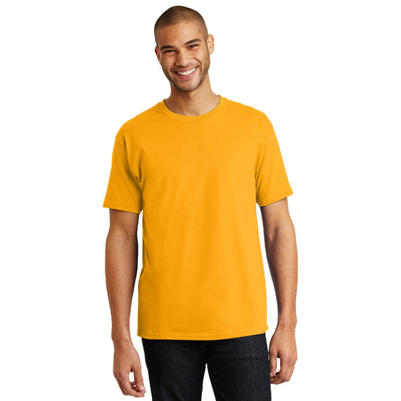 5250 Hanes® - Tagless® 100% Cotton T-Shirt