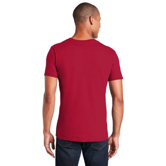 64V00 Gildan Softstyle® V-Neck T-Shirt