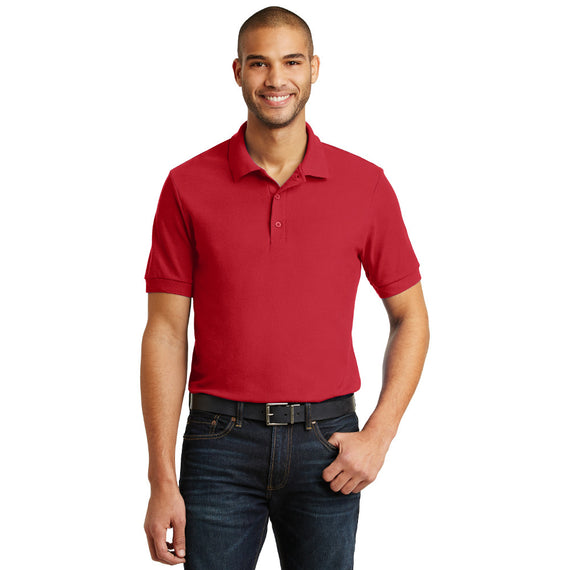 82800 Gildan® 6.6-Ounce 100% Double Pique Cotton Sport Shirt
