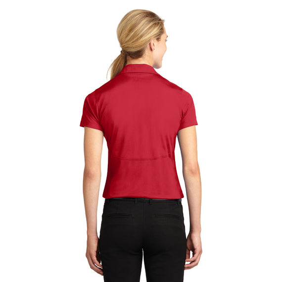 LST650 Sport-Tek® Ladies Micropique Sport-Wick® Polo