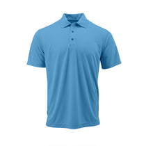 SM0100 Paragon Adult Solid Mesh Polo