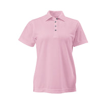SM0104 Paragon Ladies' Solid Mesh Polo