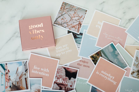Good Vibes Print Kit - New Edition