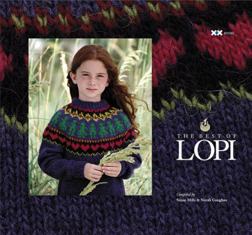The Best Of Lopi By Susan Mills & Norah Gaughan