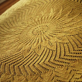 Brooklyn Tweed Girasole Shawl