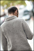 Brooklyn Tweed Brownstone Pullover