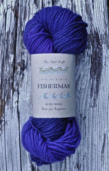 Alaska Fisherman   12ply Flower