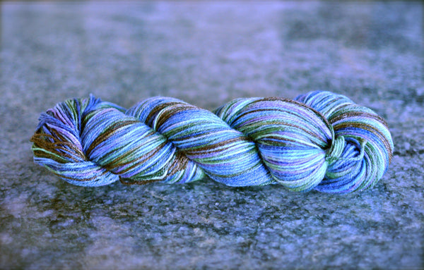 Connemara Three Irish Girls Colorway