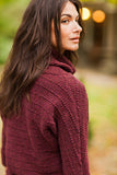 Brooklyn Tweed Greenwood Pullover