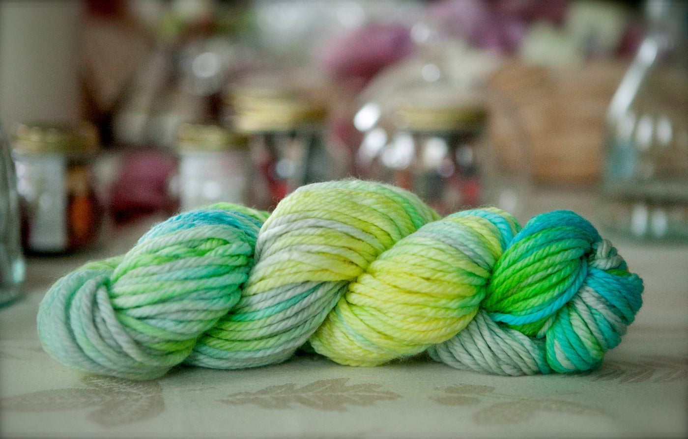 Springvale Bulky Yarn Cabbages & Kings