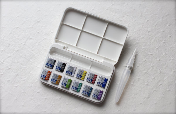 Winsor & Newton - Cotman Water Colours