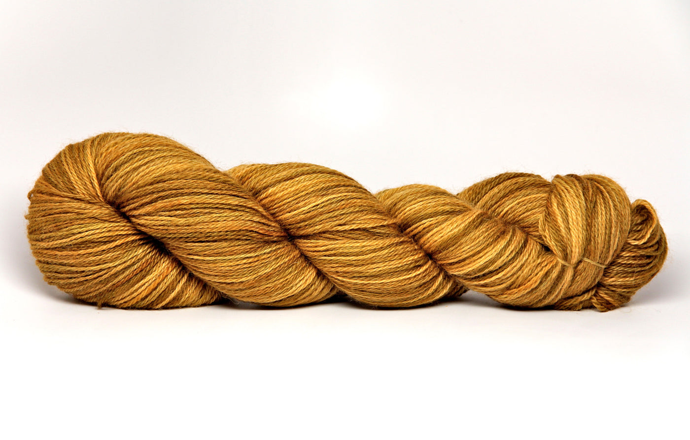 Autumn comes to the Delta Collection: Duck Blind on  Egg Island from Snow Capped Yarns