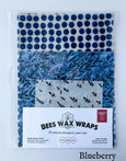 Bees Wax Wraps Variety Pack
