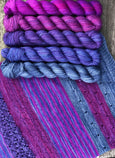 Party of Five Mini-Skein Yarn Sets - Cordova Colorways