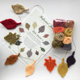 Autumn Leaves Garland Kit
