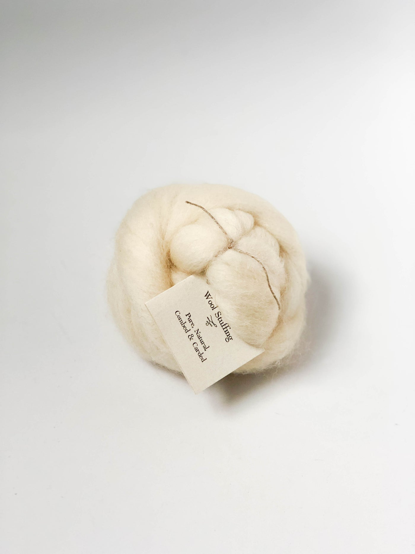Wool Stuffing | Small