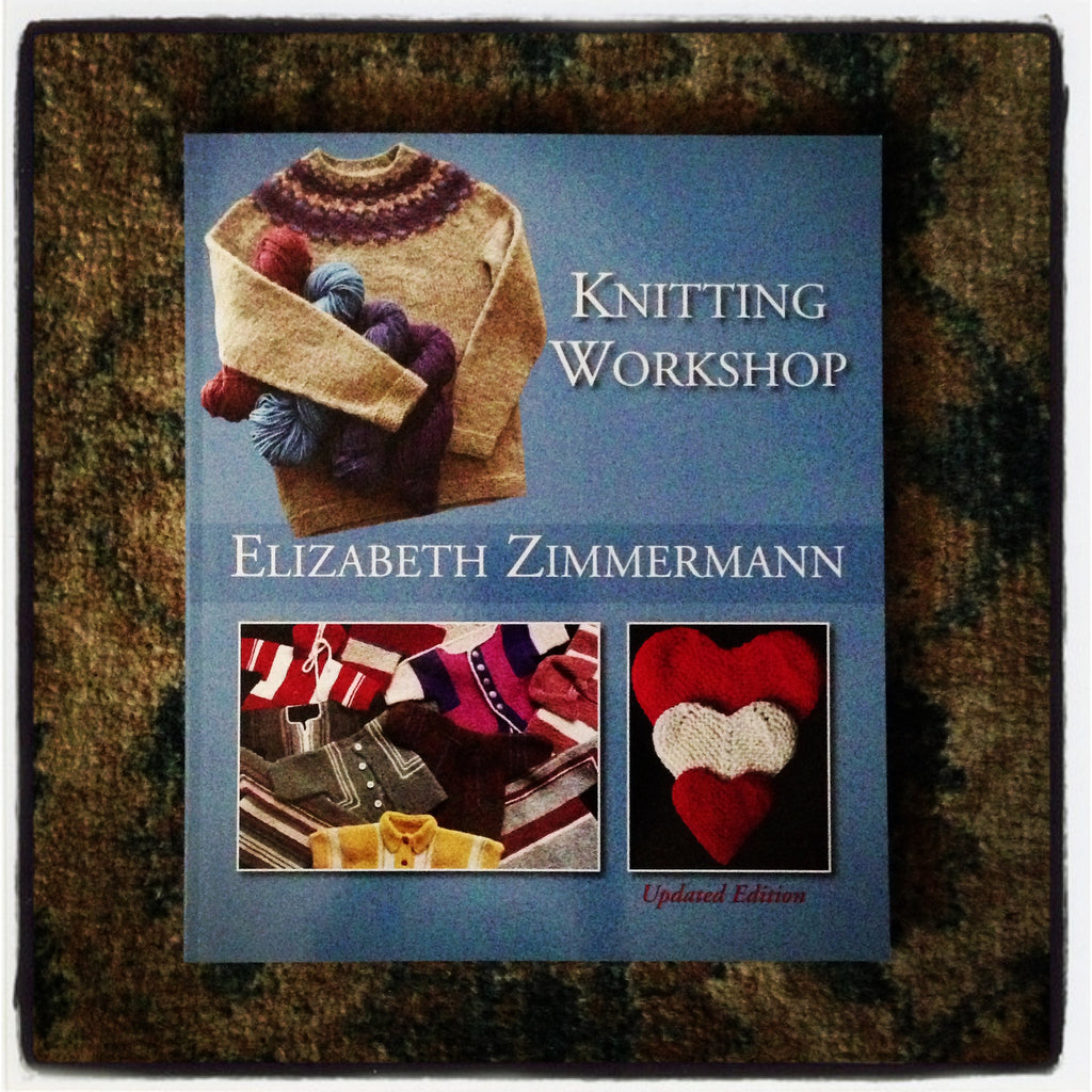 Knitting Workshop by Elizabeth Zimmerman