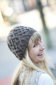 Brooklyn Tweed Habitat Beanie