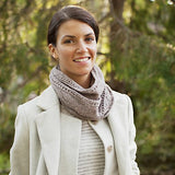 Brooklyn Tweed Pei Scarf