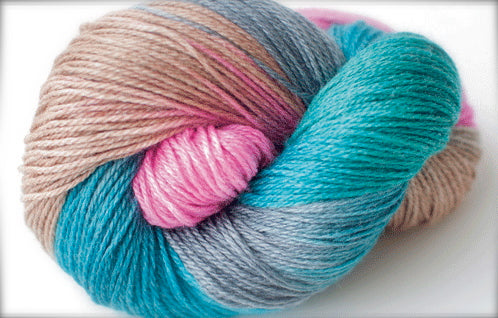 Pixie Hollow Three Irish Girls Colorway