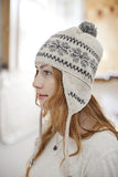 Brooklyn Tweed Polar Hat