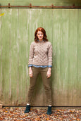 Brooklyn Tweed Rook Pullover