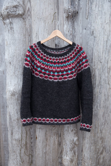 Almanac Sweater