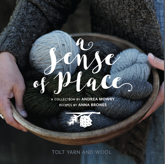 A Sense Of Place by Tolt Yarn and Wool