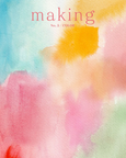 "Making Magazine No. 5  ""Color"""