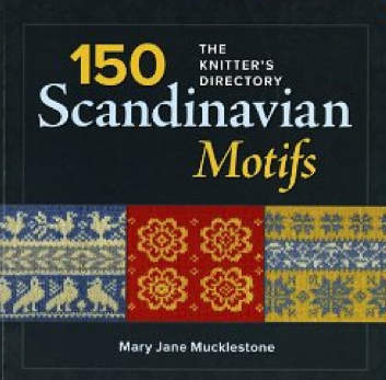 150 Scandinavian Motifs: Mary Jane Mucklestone