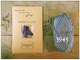 FisherBaby Gansey Sock Kits