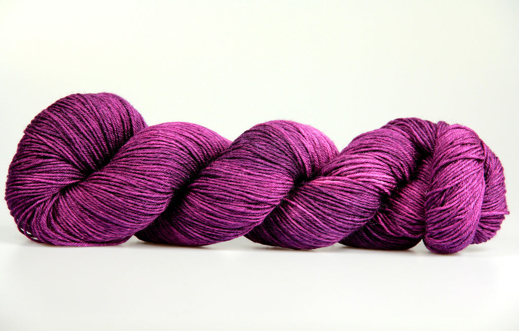 Congdon Merino Silk Summer Magic