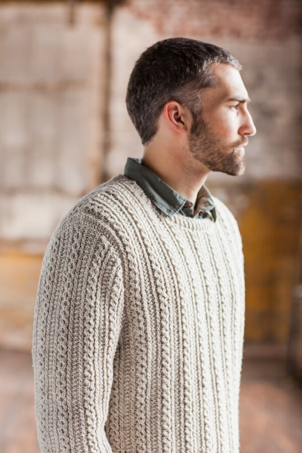 Brooklyn Tweed Squall