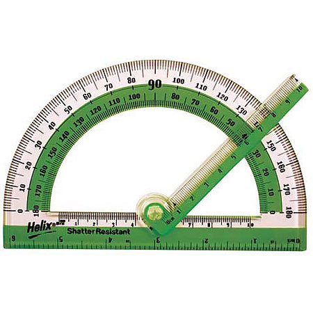 "6"" Swing Arm Protractor 