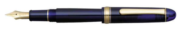 #3776 Century Fountain Pen | Chartres Blue