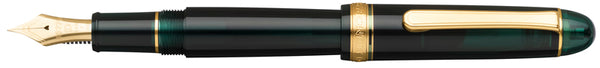 #3776 Century Fountain Pen | Laurel Green