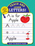 Trace and Learn | Letters!