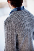 Brooklyn Tweed Guston Henley