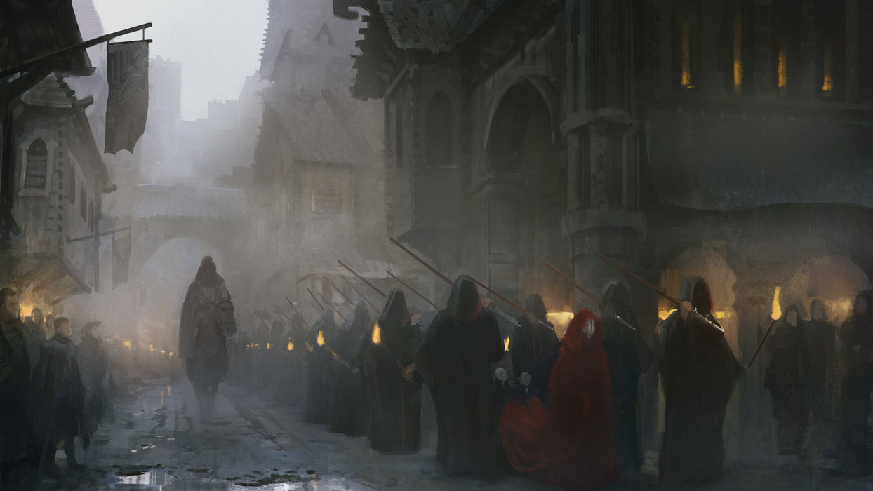 Symbaroum Sample Adventure PDF - Modiphius Entertainment