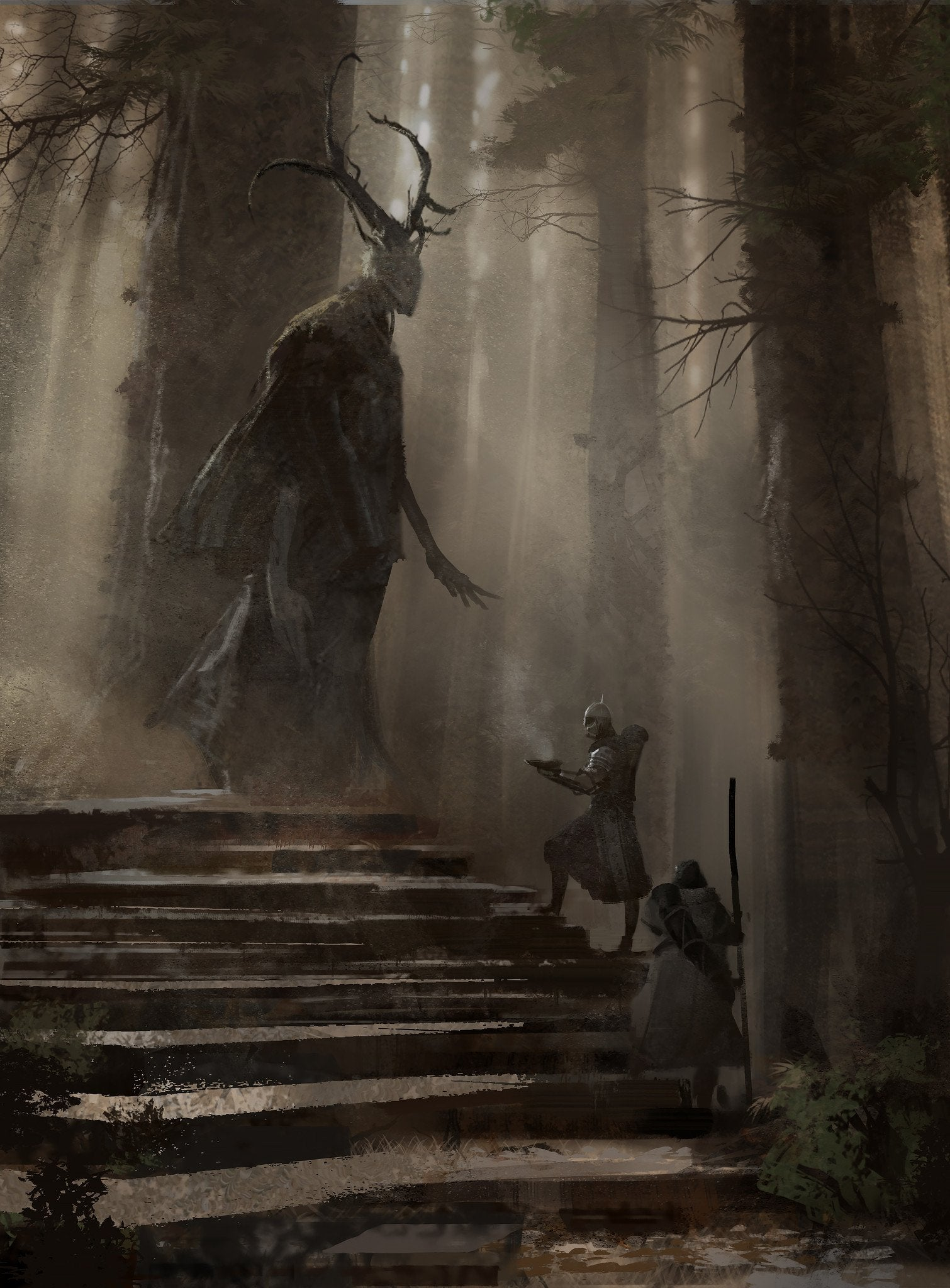 Symbaroum Core Book - PDF