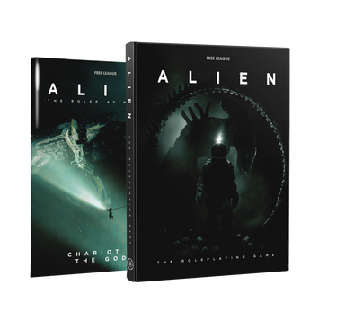 ALIEN: RPG Bundle