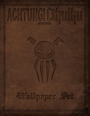Achtung! Cthulhu - Screen Wallpaper - PDF - Modiphius Entertainment