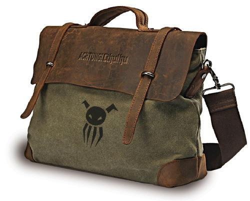 Achtung! Cthulhu Limited Edition Investigator's Bag